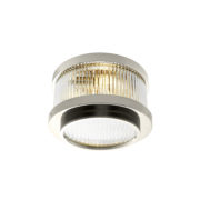 The Derwent Flush Ceiling Light