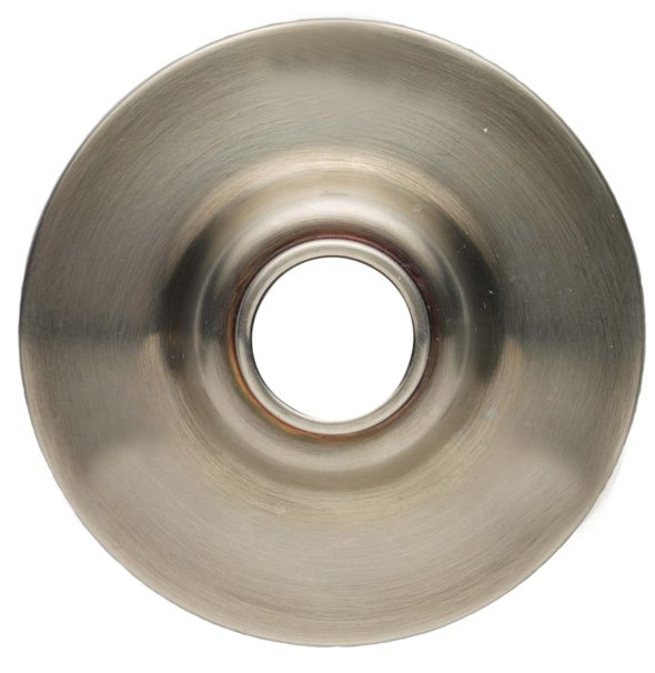 Brushed Nickel special finish