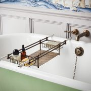Large Bath Rack