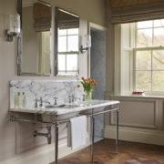 The Derwent Vanity Mirror