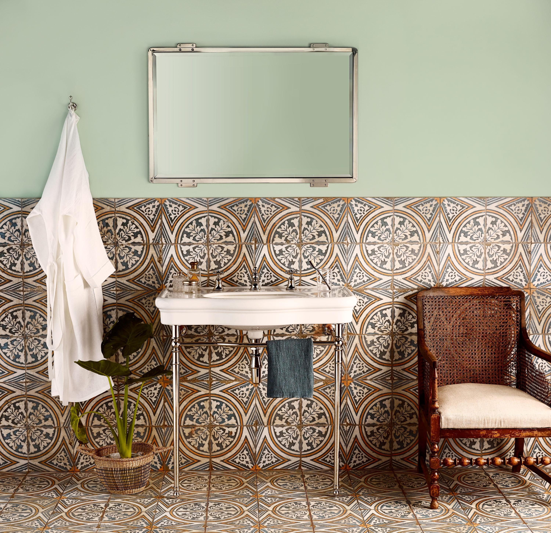 The Single Buttermere Vanity Basin   Drummonds Bathrooms
