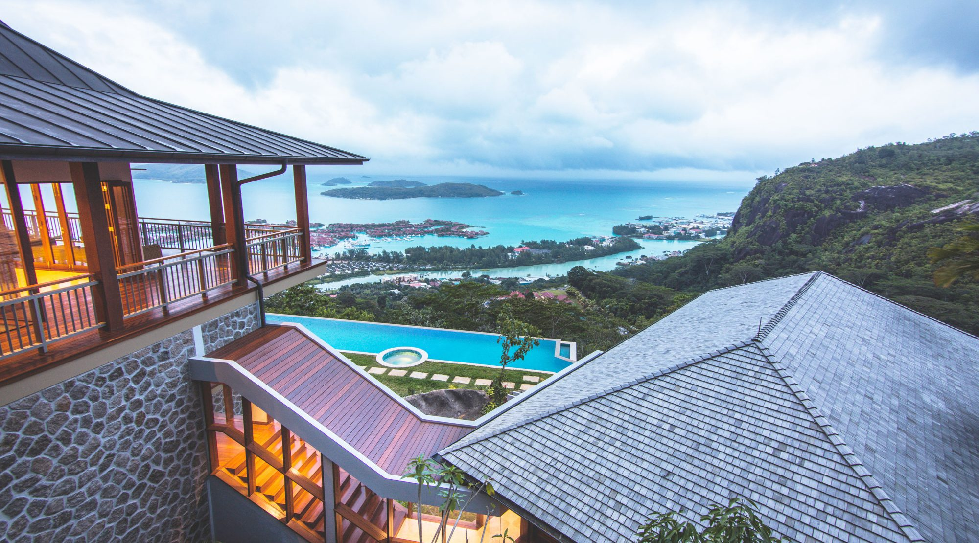 Royal Palm Residences | The Seychelles