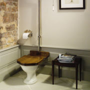 The Brora High Level WC Suite