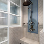 The Dalby Surface Mounted Shower
