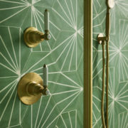 The Chessleton On/Off 2 Way Shower Diverter