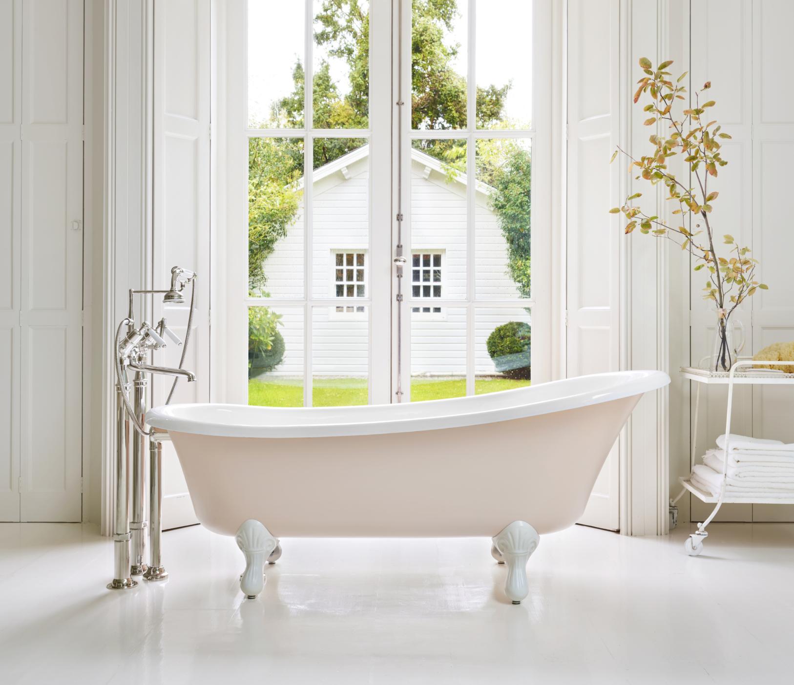 The Whitewater Bath Tub