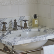 The Single Locky Vanity Basin Suite