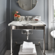The Single Taw Vanity Basin Suite
