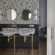 The Double Locky Vanity Basin Suite